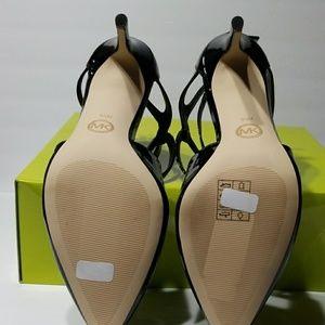 MICHAEL Michael Kors Shoes - Michael Kors covered shoes